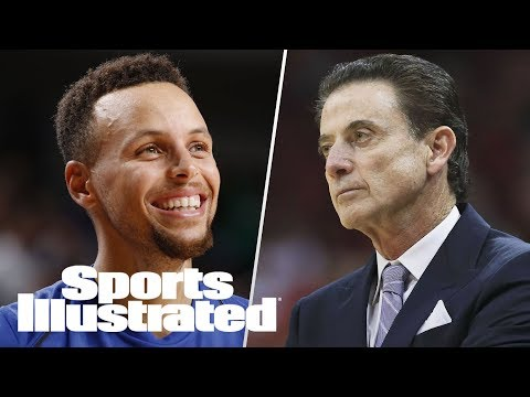 NCAA Basketball Corruption Case, NBA Returns After All-Star Break   SI NOW   Sports Illustrated