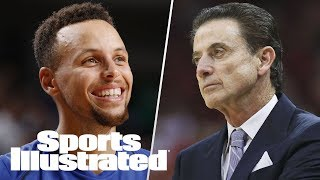NCAA Basketball Corruption Case, NBA Returns After All-Star Break | ...