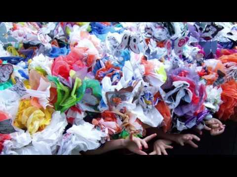 ACGI : E-waste dump in Africa