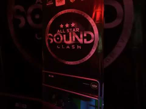 BOOM All Star Sound Clash King Addies vs Entourage Sound March 2018