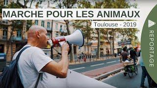 Marche pour les Animaux -Toulouse - 2019