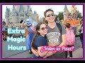 Extra Magic Hour, Disney World // Todo lo que necesitas saber