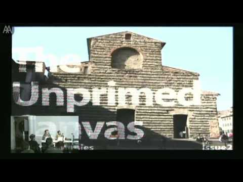 The Unprimed Canvas: Burgeoning fields in practice - Symposium [PART 1/2]
