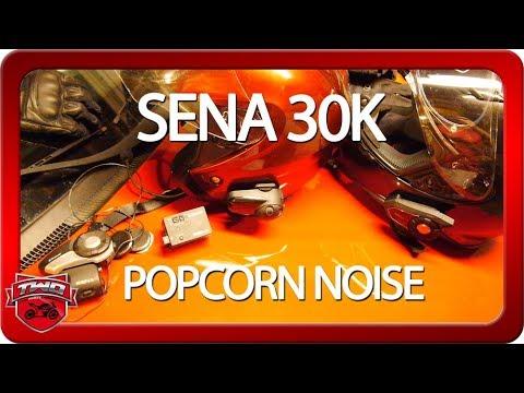sena 30k 4 way bluetooth quality test youtube. Black Bedroom Furniture Sets. Home Design Ideas