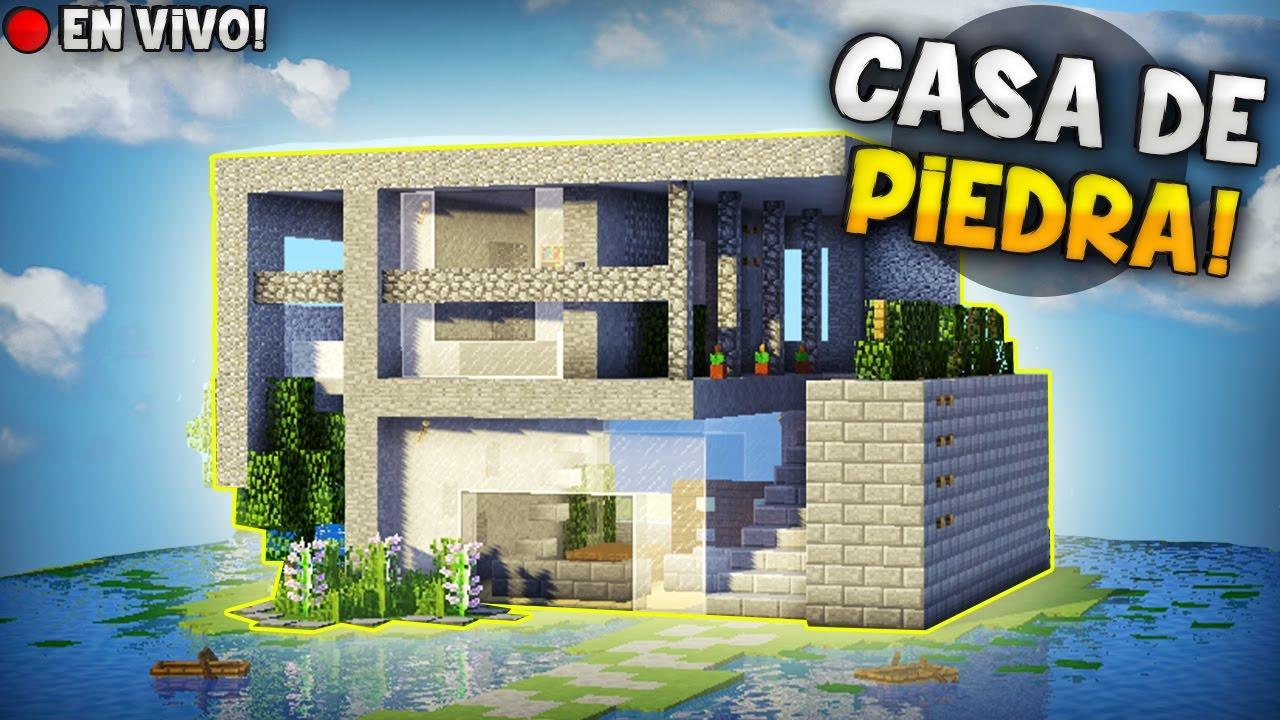 Construir Casa De Piedra. Affordable Construir Casa De Piedra With ...