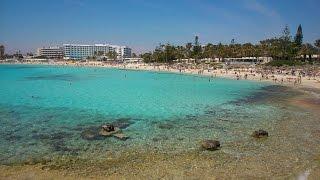 Кипр(или месяц без видосиков)