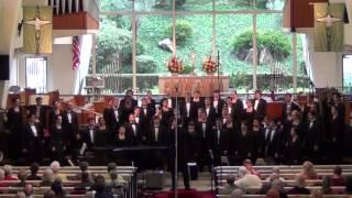 """USC Concert Choir: """"Si, ch"""