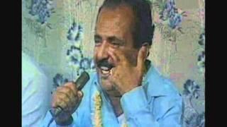 احمد يوسف الزبيدي - قصدي من الزين نظرة