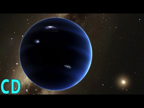 The Search for Planet X / Planet 9 / Nibiru