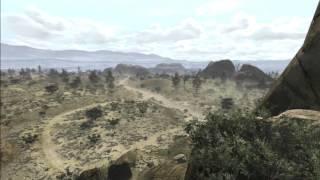 Ambient Red Dead Redemption - Rio Bravado