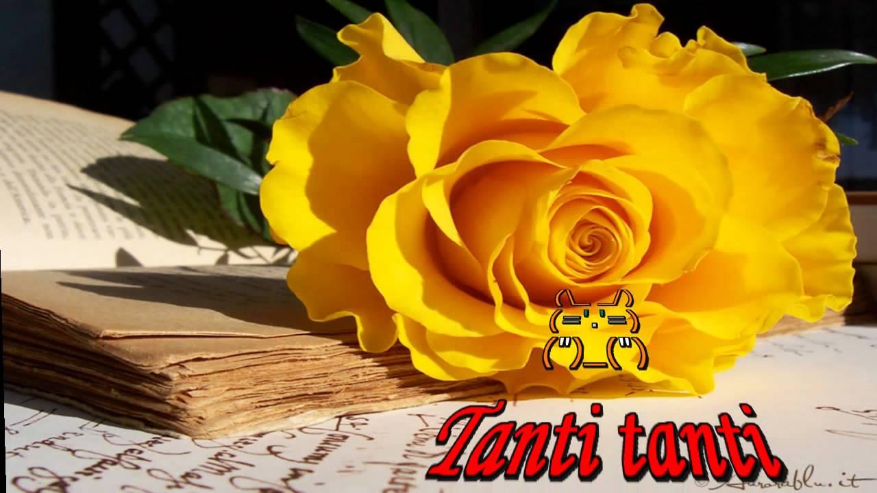 Top Tanti Auguri a te - YouTube BB88