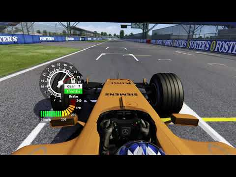 Download Assetto Corsa: Silverstone old layout 1997-2009 (WIP)