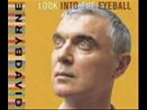 Look Into The Eye Ball: Like Humans Do