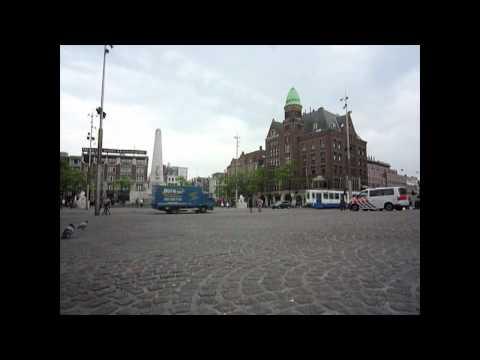 60 Seconds Landscape - Amsterdam