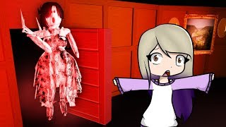 THE GOLDEN ARM: STORY OF TERROR IN ROBLOX Reaction