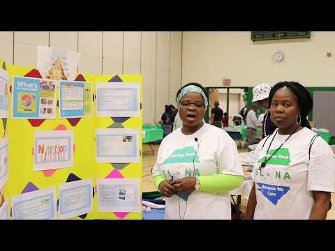 SLNA Minnesota: Second Health & Wellness Fair