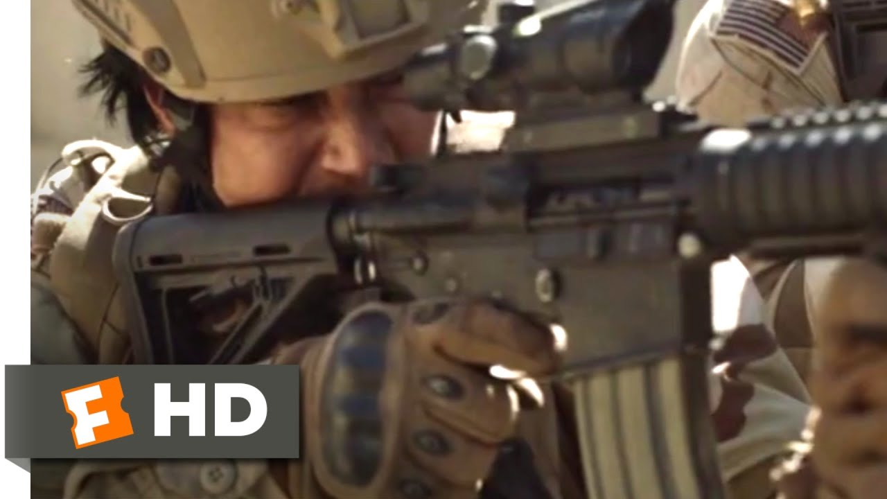 Download Rogue Warfare: Death of a Nation (2020) - Taking out Terrorists Scene (7/10) | Movieclips