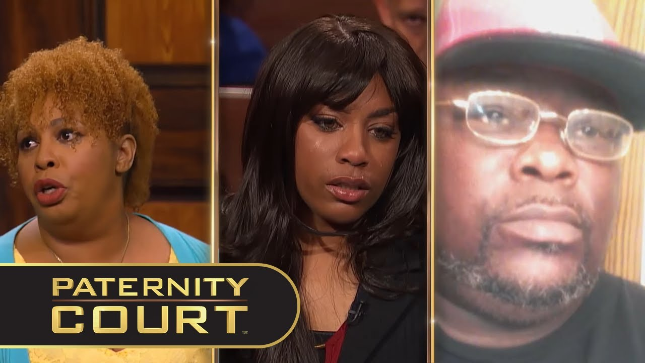 Facebook Stranger Claims To Be Woman's Father (Full Episode)   Paternity Court