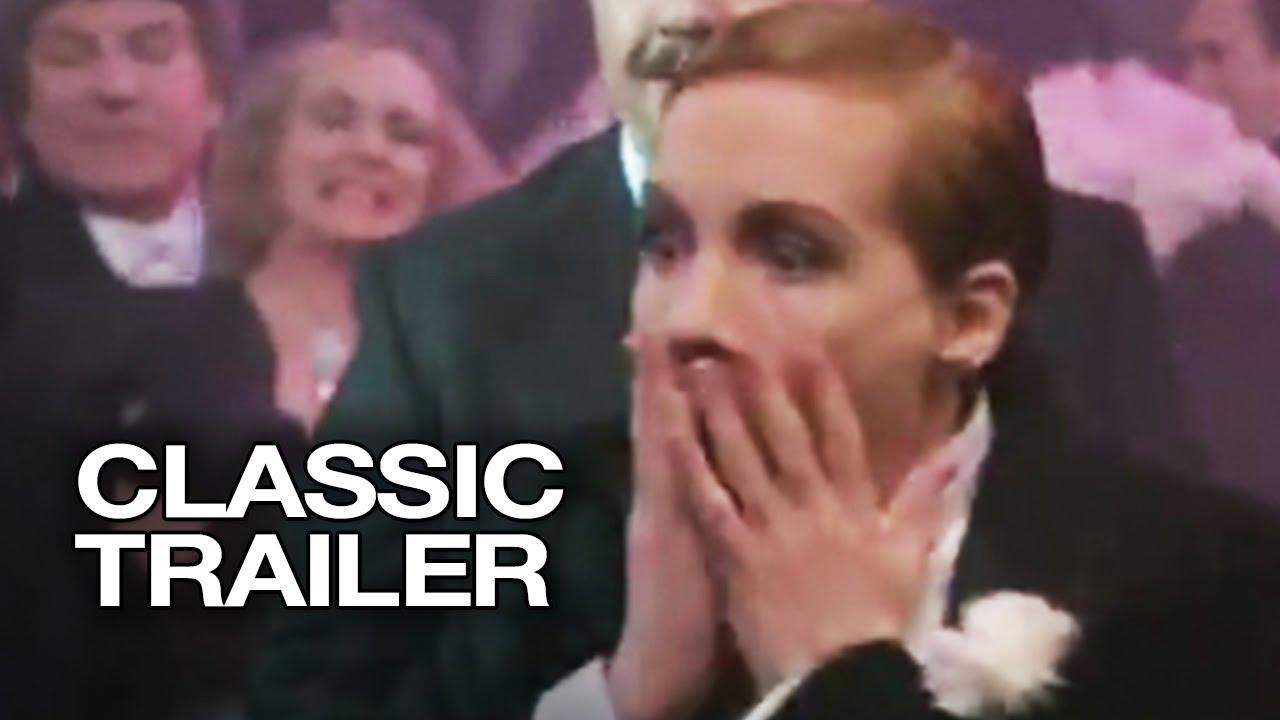 Download Victor Victoria Official Trailer #1 - Julie Andrews, James Garner Movie (1982) HD