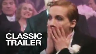 Victor Victoria Official Trailer #1 - Julie Andrews, James Garner Movie (1982) HD