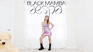 Download lagu aespa 에스파 'Black Mamba' - Lisa Rhee Dance Cover