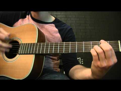 Freedom Bethel Guitar lesson part 1