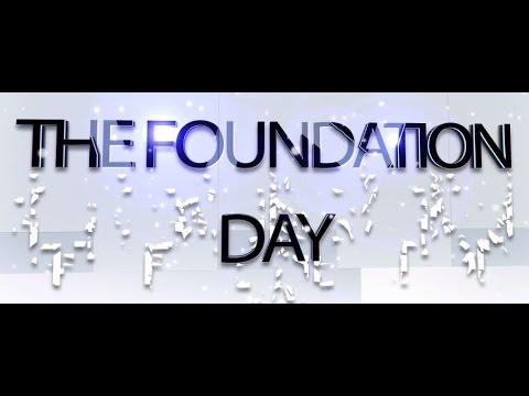 Foundation Day 2016