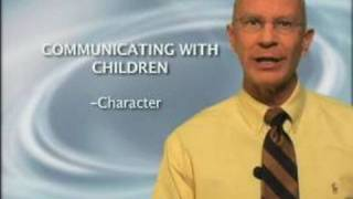 How to Talk with Children : Understand the Importance of Character & Personality in Children