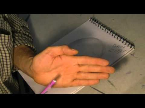 Learn to Draw with Bill Richards