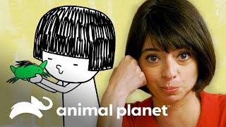 La rana que no se convirtió en príncipe | Animales y famosos | Animal Planet