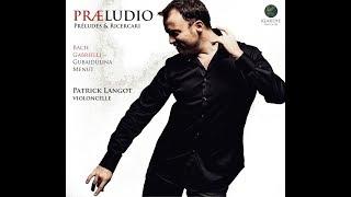 Patrick Langot / Praeludio