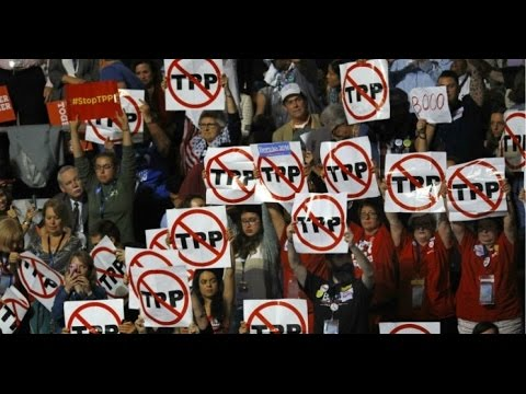 The TPP's end isn't Trump's victory. It's ours.