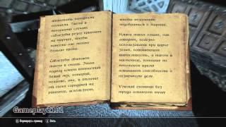 Книги Skyrim Кошки Скайрима