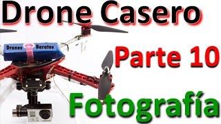 Montaje Drone F450 Casero Parte 10 Prueba de Motores Consejos para el montaje Drone