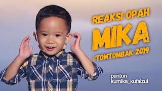 Baixar Reaksi Opah Mika | #TomTomBak | Ep4 | 27 September