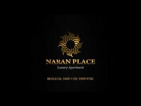 NARAN PLACE Luxury Complex in Mongolia