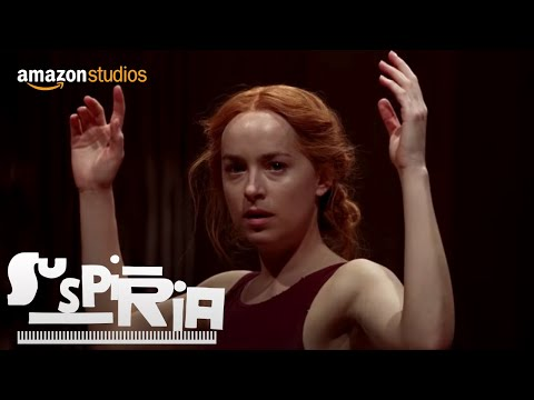 Suspiria – Clip: Susie's First Dance | Amazon Studios