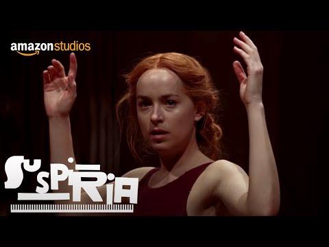 Suspiria – Clip: Susies First Dance | Amazon Studios