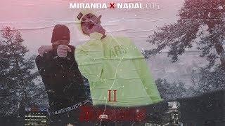 NADAL015_❌_MIRANDA_-_DEMONS_II