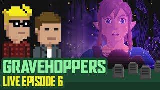 One Death Challenge: GraveHoppers Episode 6 LIVE thumbnail