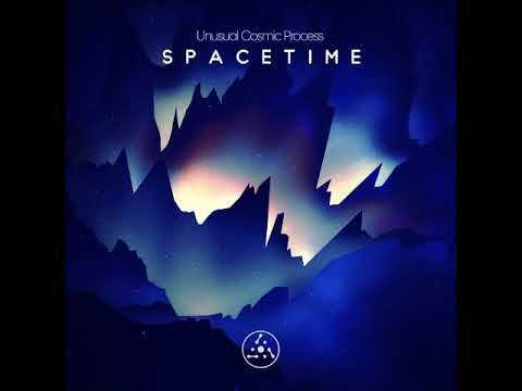 Unusual Cosmic Process - Spacetime {Album}