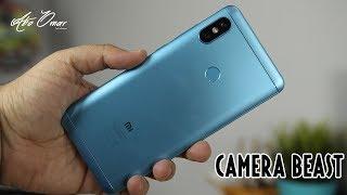 Xiaomi Redmi Note 5 review   وحش الكاميرات
