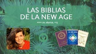 BIBLIAS DE LA NEW AGE: URANTIA, SER UNO, EL LIBRO DEL CONOCIMIENTO, CLAVES  DE ENOC....