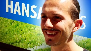 Hansa-News vor dem Nordderby gegen den HSV