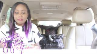 In The Car(aoke) with Jamie Grace   #TheJamieGraceShow Season 3 Promo