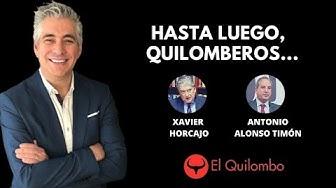 Imagen del video: El Quilombo de Luis Balcarce: Hasta luego, quilomberos