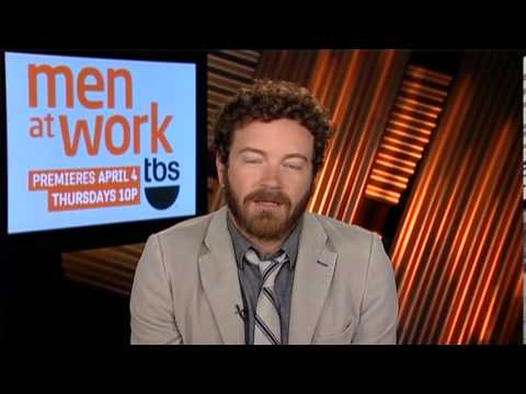 Danny Masterson Interview