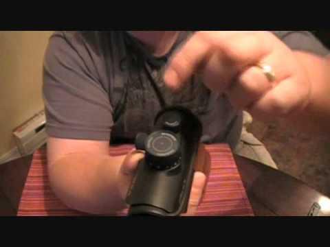 BSA Red Dot Review