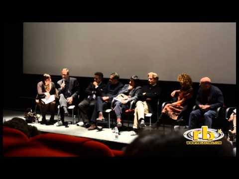 Il Capitale Umano, Conferenza Stampa con Paolo Virzì, RB Casting