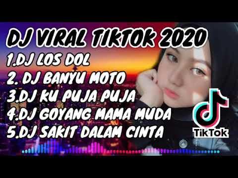 dj-tiktok-viral-terbaru-2020-dj-los-dol-x-banyu-moto-🎶-dj-dangdut-slow-remix-💃-dj-angklung-full-bass